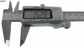 Digital Messschieber 150mm - Bild vergrößern