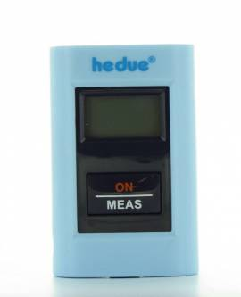 Laser-Entfernungsmesser hedue EM3 - Bild vergrößern