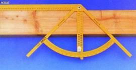 Anreißgerät Alpha Gelb - Bild vergrößern